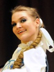 Anna Drozdova