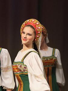 Polina Golkina