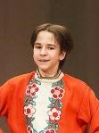 Misha Salnikov