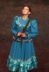 Fairfield 2008, Soloist-Tanya Rogacheva (photo by Werner Elmker)