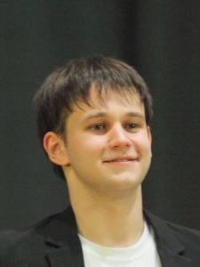 Petr Salnikov