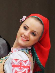 Elena Shubina