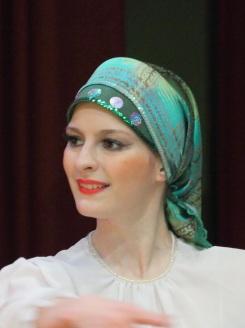 Tatiana Rogacheva